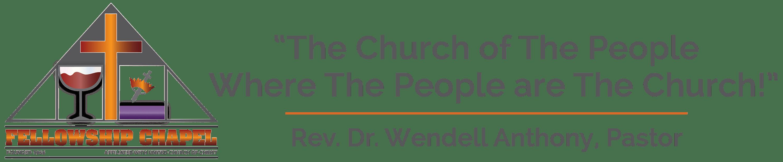 Fellowship Chapel Church