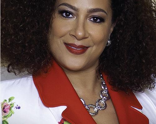 Monica Anthony