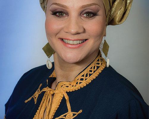 Mayowa Lisa Reynolds